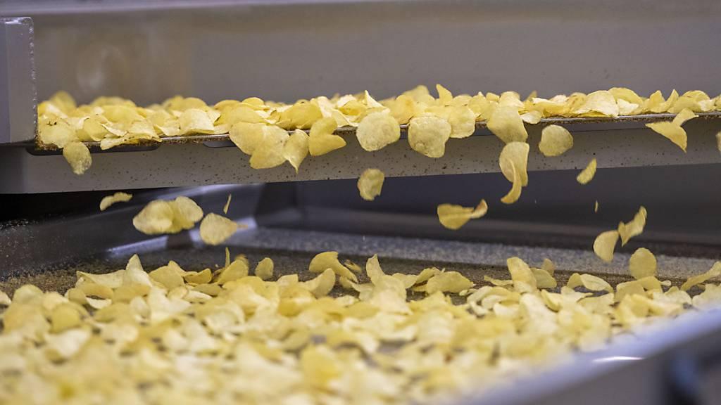 Wegen Gewitter müssen mehr Kartoffeln importiert werden