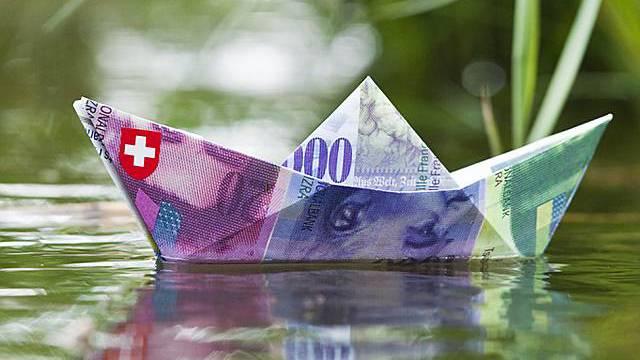 Bundsrat entscheidet über Mindestzinssatz im Herbst