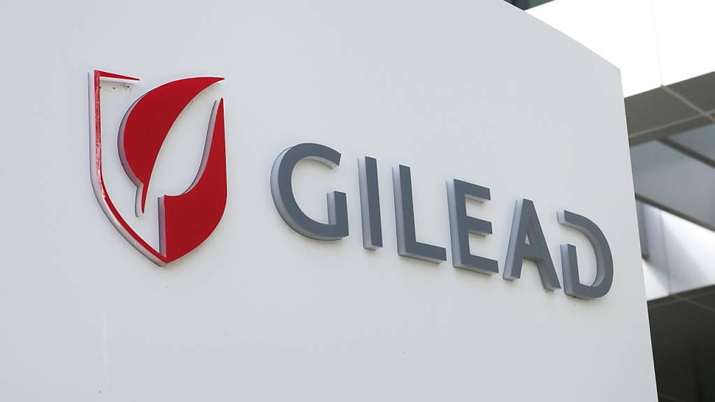 Ein Zusammenschluss aus zahlreichen US-Staatsanwälten hat den Pharmakonzern Gilead wegen seiner Preispolitik bei einem Medikament kritisiert. (Archivbild)