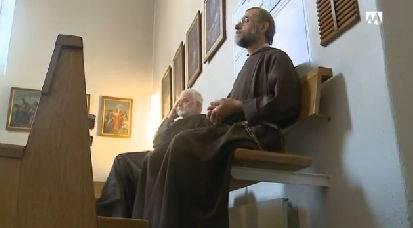 Mönch auf Zeit - Das Kloster Olten sucht Mitbrüder
