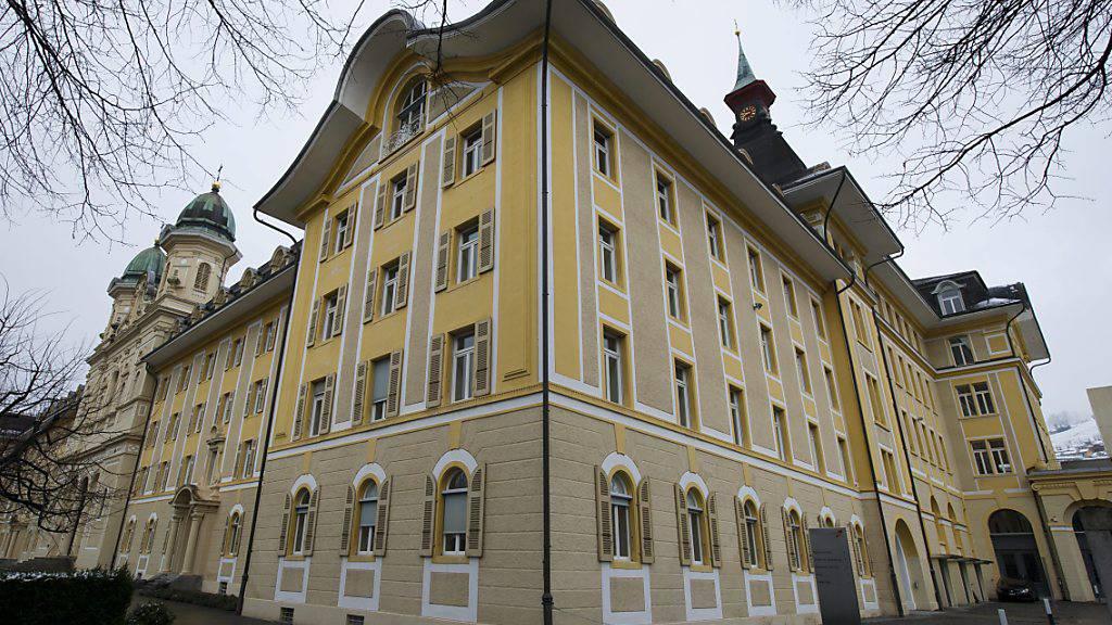 Kollegium Schwyz und Theresianum Ingenbohl schliessen sich zusammen