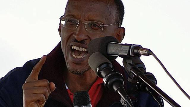 Kagame: alter und neuer Präsident Ruandas