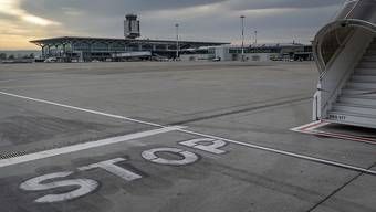 Stopp, sagen die Schutzverbände rund um den Euro-Airport. Sie wollen nicht, dass der Flughafen ungebremst weiterwächst.