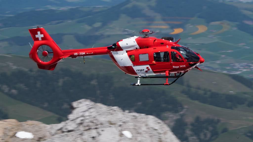 42-jähriger Wanderer stürzt im Alpstein in den Tod