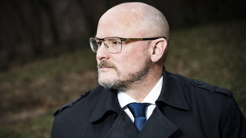 Ex-SVP-Nationalrat Perrin von Rassendiskriminierung freigesprochen