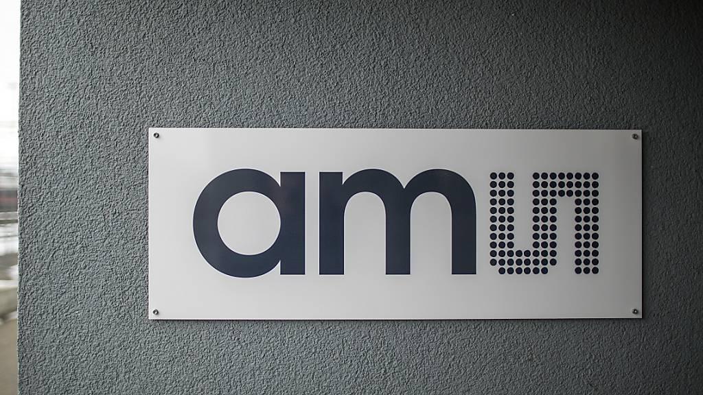 AMS mit Umsatz- und Gewinnsprung im Schlussquartal