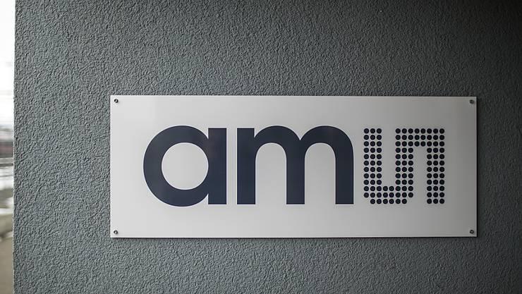 AMS erzielt Umsatz- und Gewinnsprung im Schlussquartal. (Archiv)