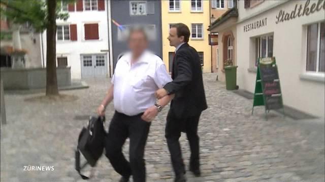 Skandal-Arzt Malm wieder vor Gericht