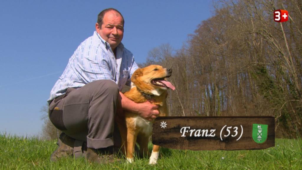 BAUER, LEDIG, SUCHT... ST13 - Portrait Franz (53)