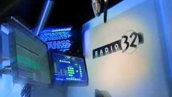 Die Multimedia Gassmann AG verkaufte ihren Anteil von Radio 32 an die Lagerhäuser Centralschweiz AG.