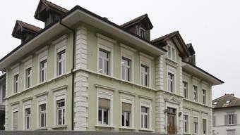 Gehen bald alle Recherswiler Kinder im Schulhaus in Recherswil zur Schule?
