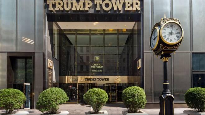 «Ich kontaktierte meine Freunde im Trump Tower», sagt Faith Whittlesey. Foto: HO