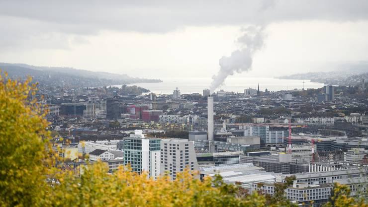 Die nun vorliegenden Richtpläne verpflichten die Behörden generell, Massnahmen zur Verbesserung des lokalen Klimas zu prüfen und umzusetzen.