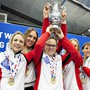 WM-Final Curling Frauen