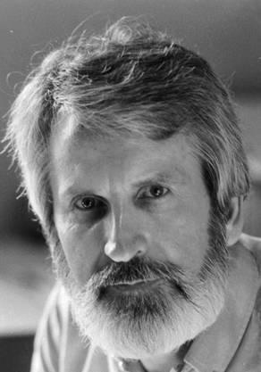 Walter Stürm im Jahr 1993.
