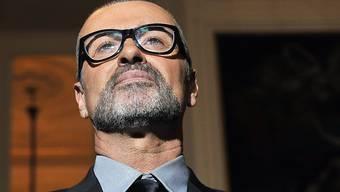 Nicht mehr Herr im eigenen Haus - Sklave von Drogen: George Michael versucht in Zürich wieder sauber zu werden (Archiv).