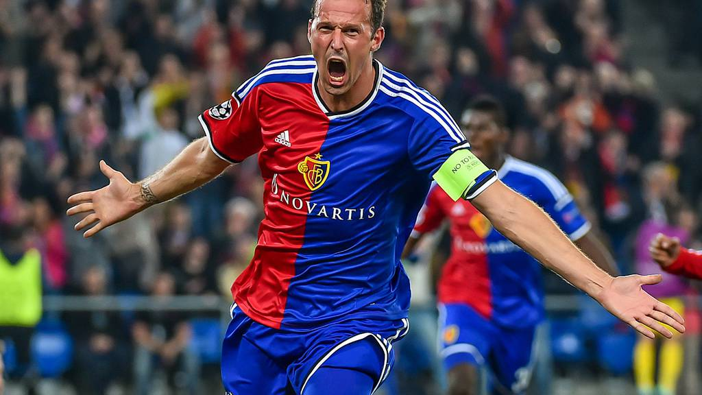 FC Basel besiegt Liverpool 1:0