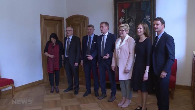 Rückblick auf den Berner Wahltag