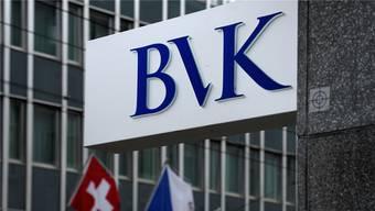 Bei der BVK sind insbesondere Betriebe aus den Branchen Gesundheit, Bildung, Infrastruktur, Transport und Verwaltung versichert. (Archivbild)