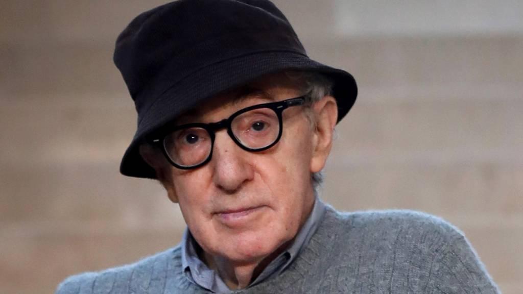 Autobiografie von Regisseur Woody Allen wird nicht veröffentlicht