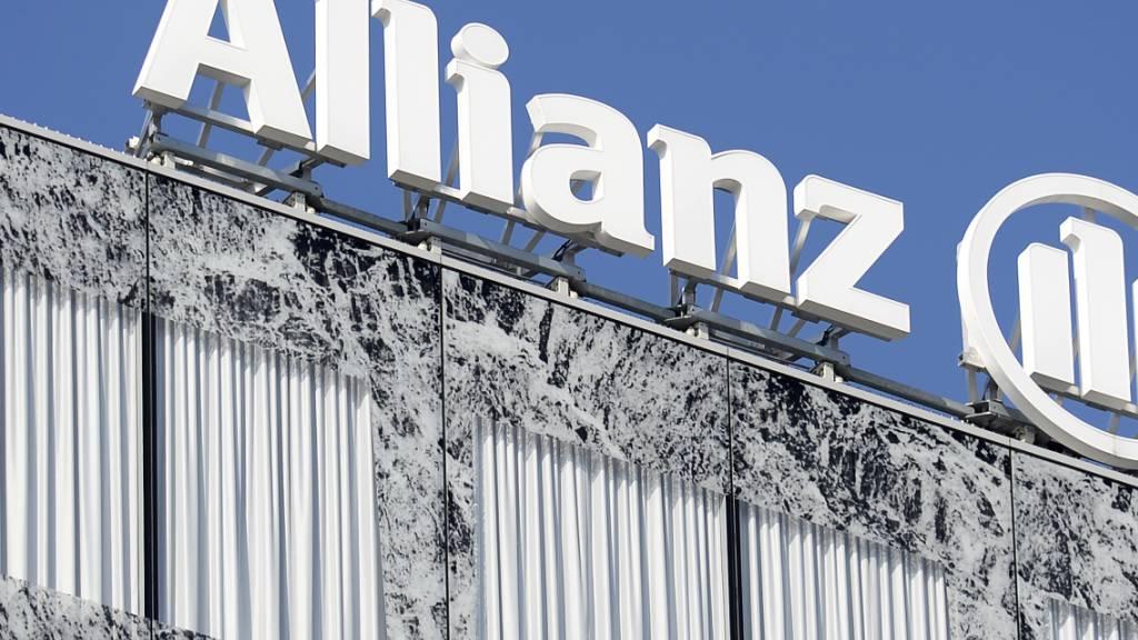 Die Allianz Suisse beteiligt sich an Sobrado. Nebst Swiss Life, Axa und der Mobiliar, erhält das Softwareunternehmen damit einen weiteren gewichtigen Versicherer als Aktionär.(Archivbild)