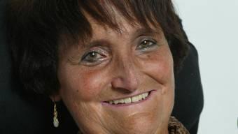 Nina Dorizzi: Ihr Ehemann förderte und pflegte seine Ehefrau aufopfernd und wird nun mit dem Prix Sana geehrt (Archiv)