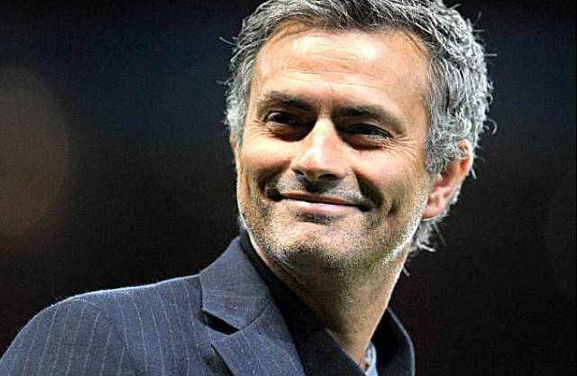 Chelsea-Trainer Mourinho äussert sich zu den Müller-Diskussionen