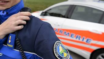 Die Patrouille der Waadtländer Kantonspolizei konnte das Opfer nicht mehr retten. (Symbolbild)