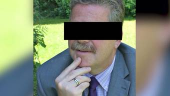 Der 57-Jährigen soll 6 Kinder im Alter zwischen 12 und 15 missbraucht haben. Der Familienvater ist Wiederholungstäter und in einem Fall geständig.