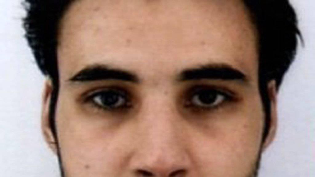 Bereits mit 13 Jahren zum ersten Mal verurteilt: Chérif Chekatt, der mutmassliche Attentäter von Strassburg.