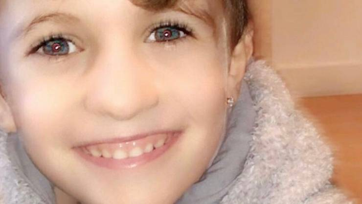 Fall Ilias: Die Familie gibt ein unverpixeltes Bild ihres ermordeten Sohnes frei.