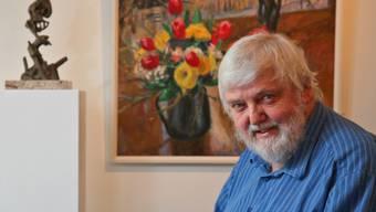 Kurt Hediger (Bild: Peter Siegrist)