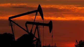 China kauft dem Iran Erdöl ab und umgeht damit die Sanktionen der USA. (Symbolbild)