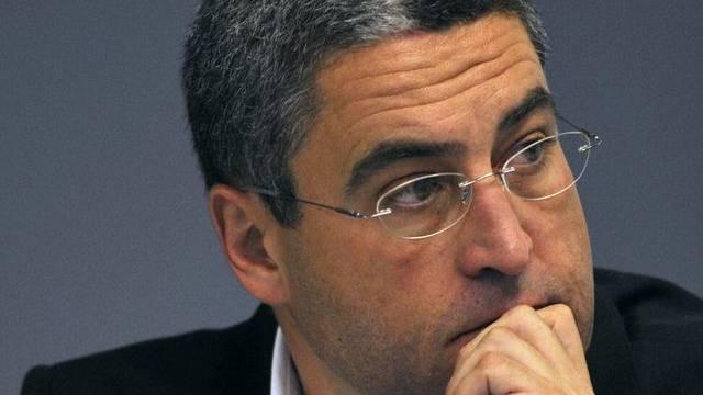 Die Staatsanwaltschaft hat den Zuger Finanzvorstand Ivo Romer ins Visier genommen (Archiv)