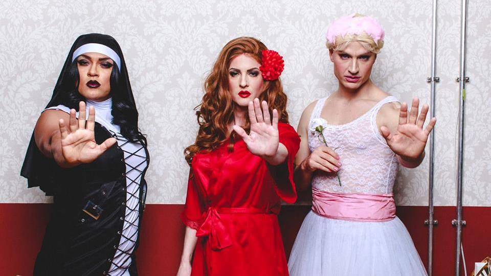 K.I.Z. zeigen ihr Frauenkonzert-Aftermovie