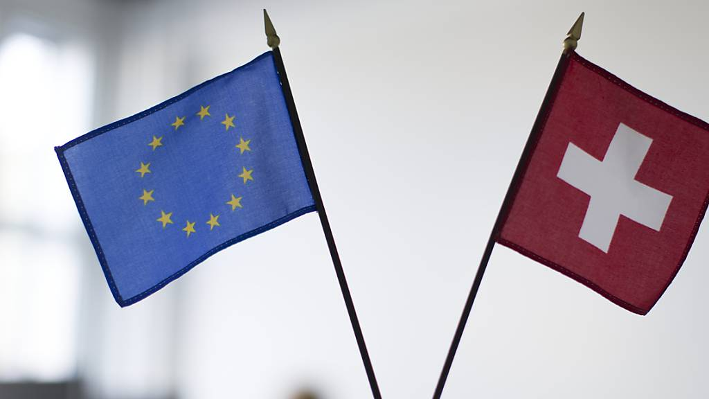 2020 stellt die Schweiz europapolitisch ihre Weichen