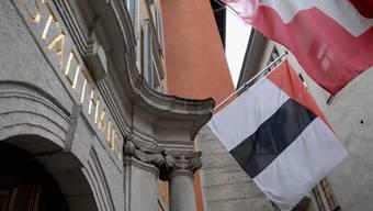Am 22. September finden in Baden die Gesamterneuerungswahlen statt.