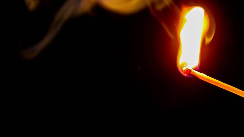 Brandserie verunsichert Merenschwander