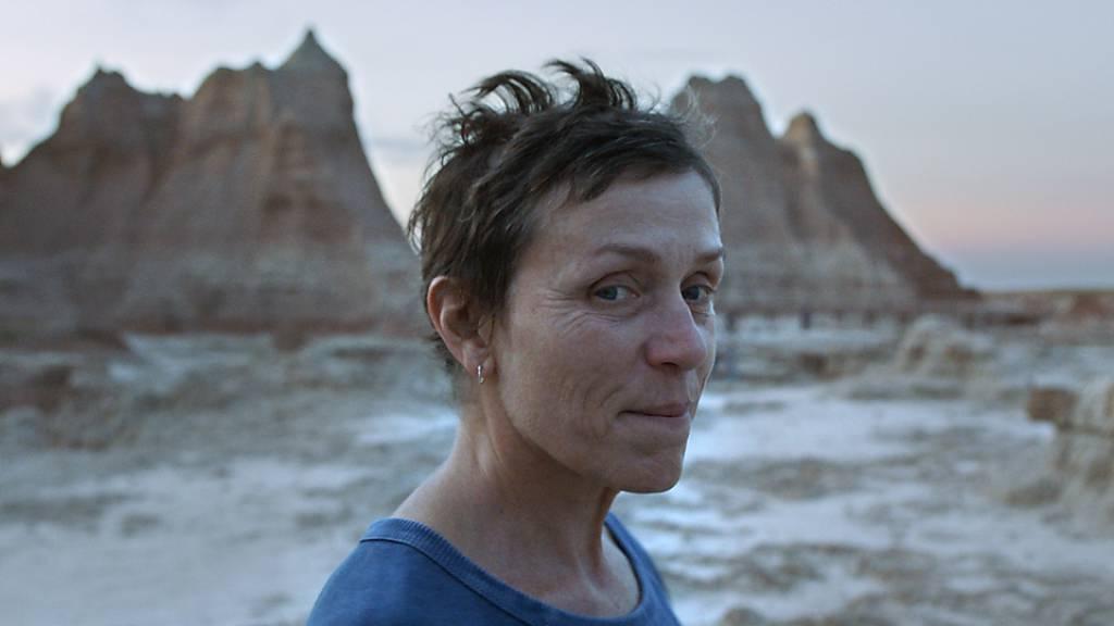 US-Kritiker küren «Nomadland» zum besten Film von 2020