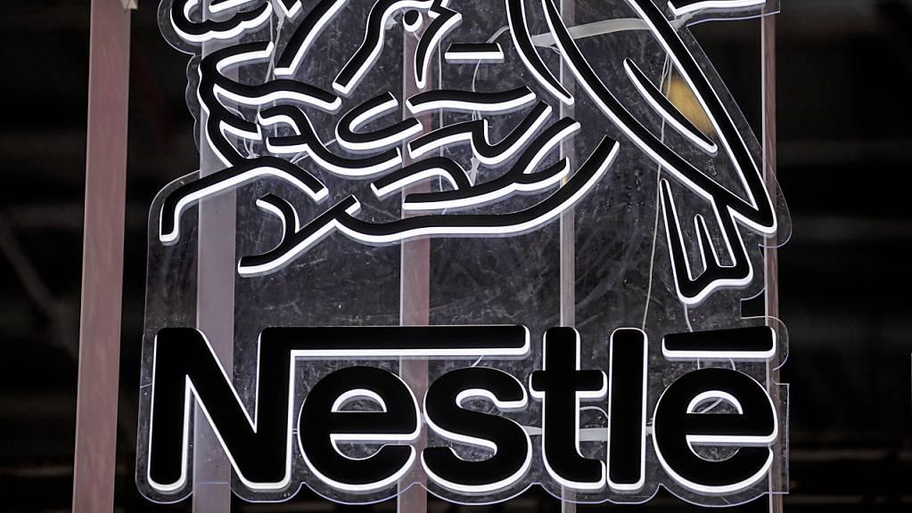 Nestlé hat ein neues Katzenfutter rausgebracht.