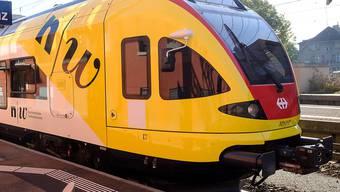 Ab 10. September 2018 legen die InterRegio-Züge von Olten nach Basel um 8:40 und 9:40 Uhr in Muttenz für die FHNW einen Extrahalt ein.