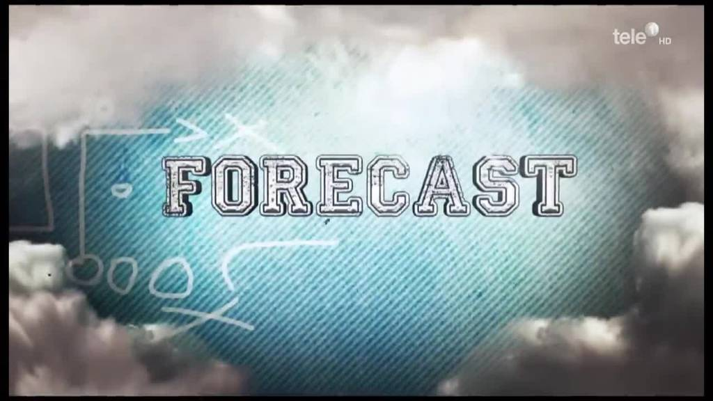 Forecast FCL Marvin Schulz