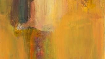 Eine Ölmalerei von Veronika «Vero» Deubelbeiss. zvg