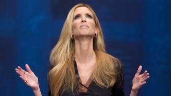 Ann Coulter wurde von der Webzine «The Daily Beast» als «Hohepriesterin der Alt Right» bezeichnet.