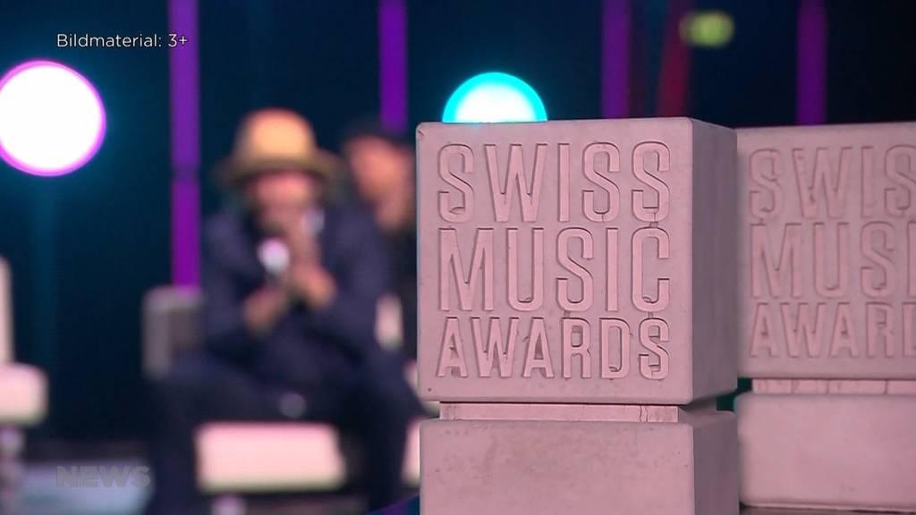 Swiss Music Awards: Nach 30 Jahren Mundartgeschichte wird Patent Ochsner gekürt