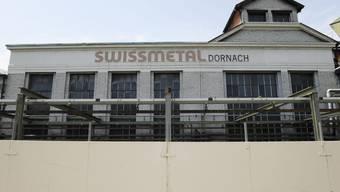 Swissmetal verlängert die Konsultationsfrist