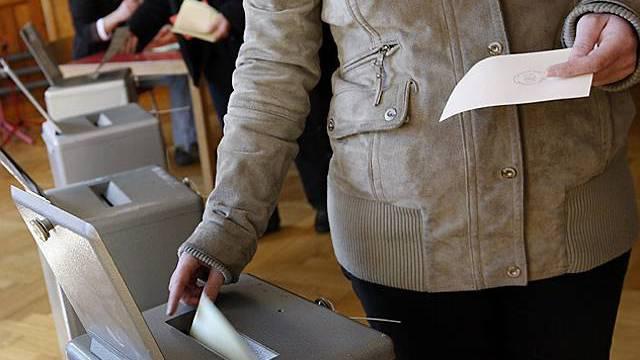 Am Sonntag hätten 40 Prozent Nein gestimmt
