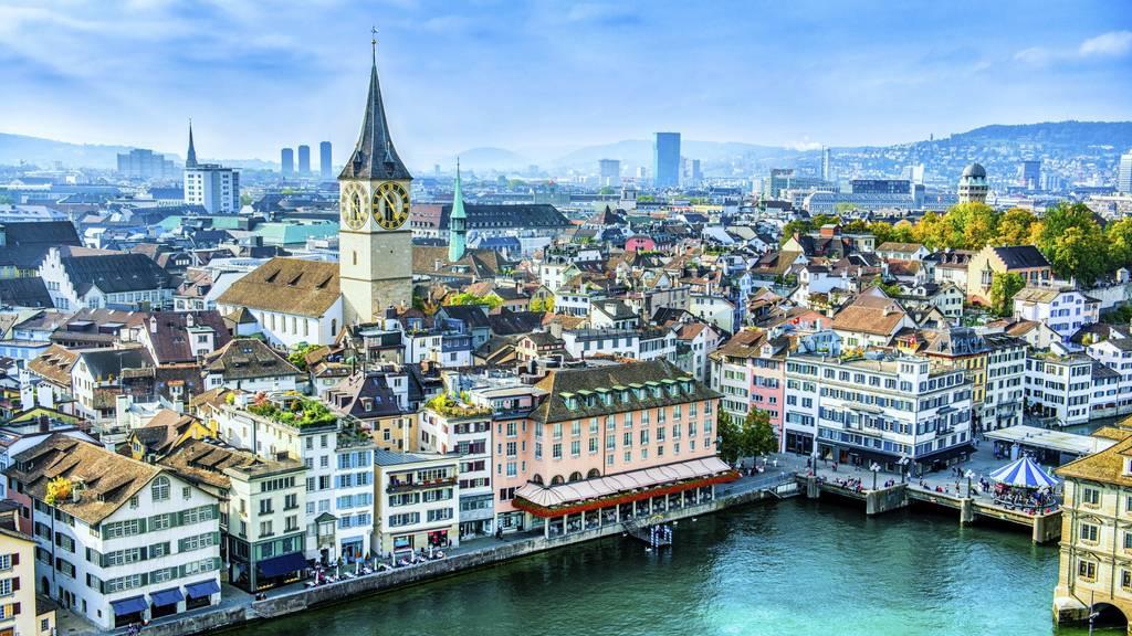 7 Dinge, die ich an Zürich nicht begreife