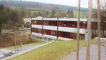 Endingen ist einer von vier Bezirksschul-Standorten im Zurzibiet.