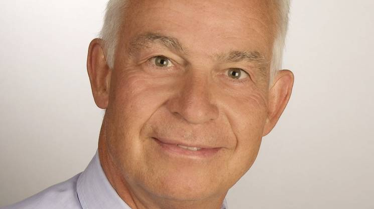 Christian Fricker, Präsident Planungsverband Fricktal Regio